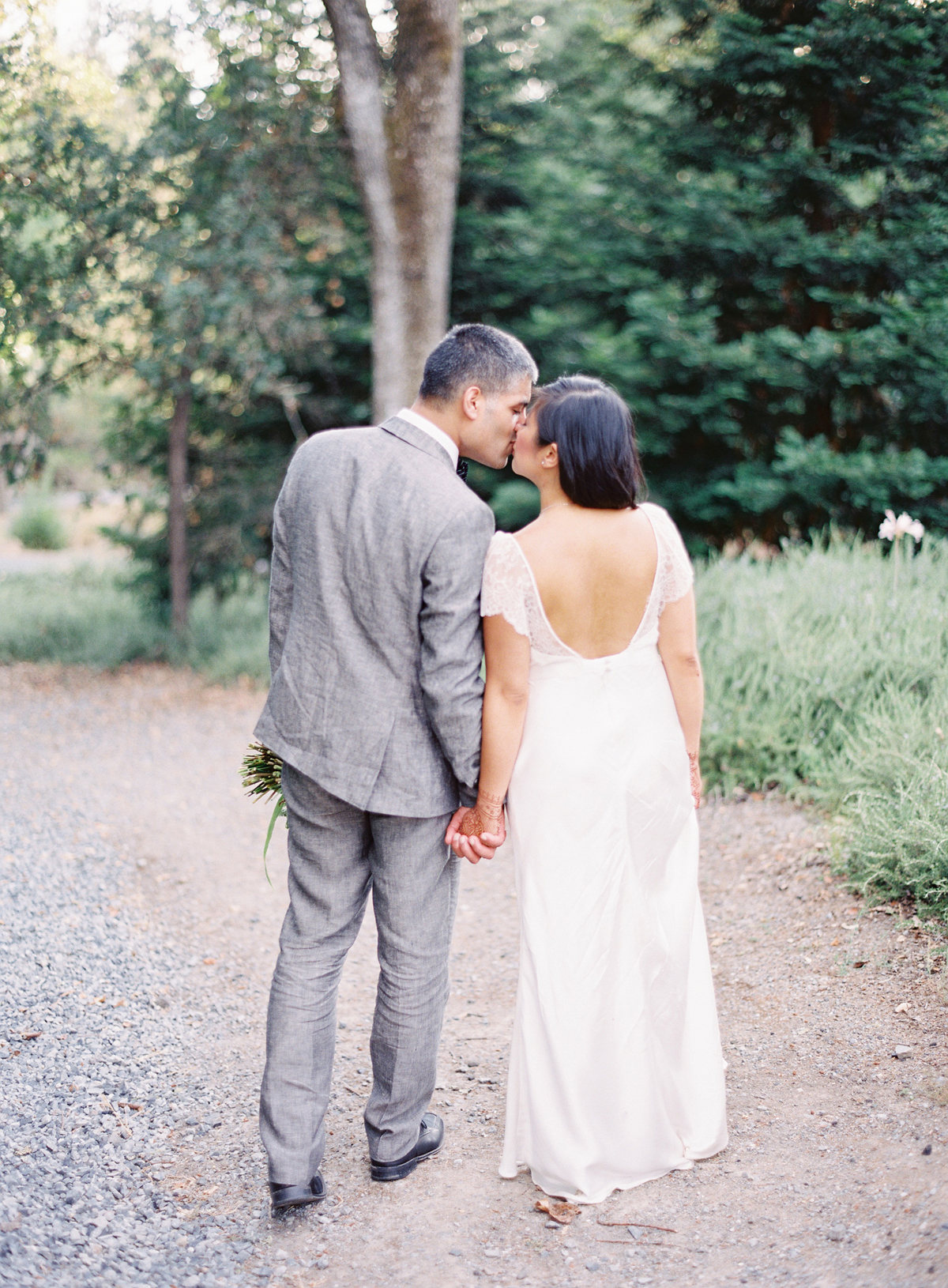 fine art film wedding photography marin county