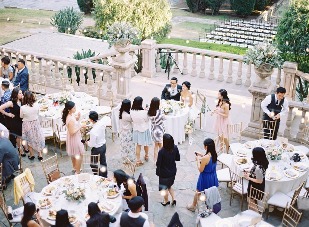 The Great Romance Photo Villa Del Sol D Oro Wedding